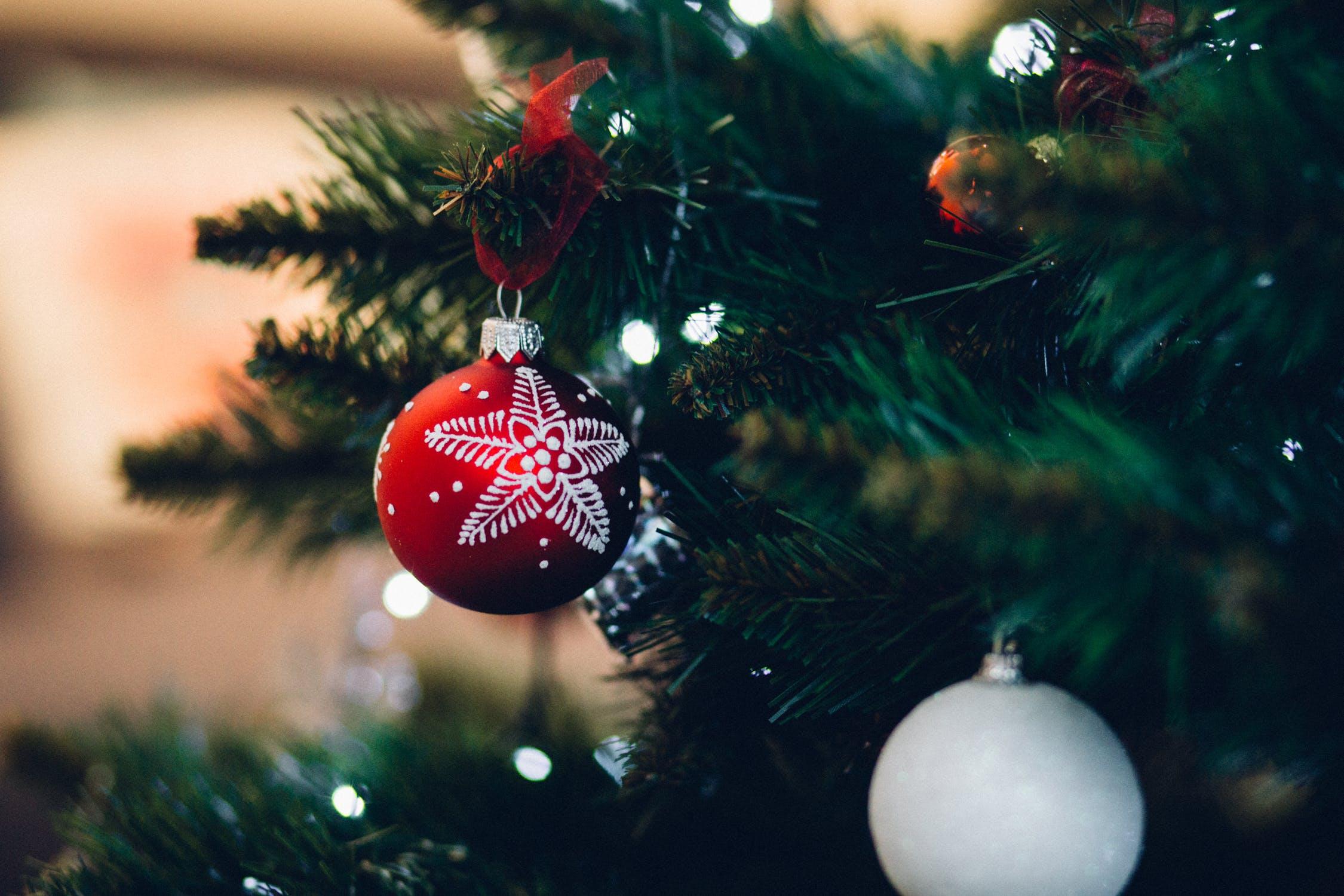 Wesołych I Rodzinnych świąt Bożego Narodzenia Mgn Nieruchomości